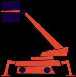 Teleskoparbeitsbühnen